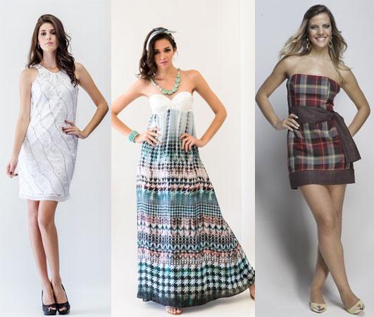 vestidos verão 2015