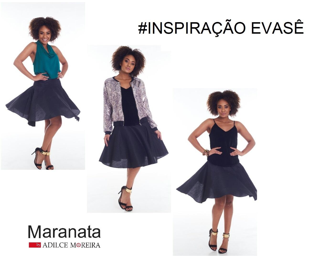 MARANATA MODA MARIANA SOARES ENSAIO 2017